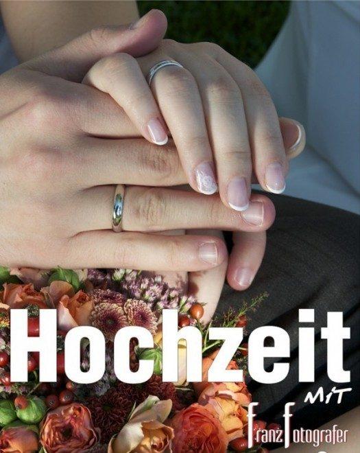Hochzeit - Hochzeitsreportage und Portraits - Hochzeitsfoto in Füssen