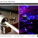 Franz Fotografer Studio Objektfotos – Architektur Fotografie Microsite