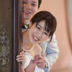 Emi & Masashi