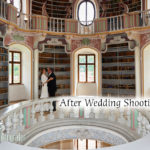 After Wedding Shooting