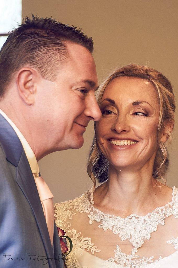 Hochzeit von Simone und Torsten in Lechbruck am See
