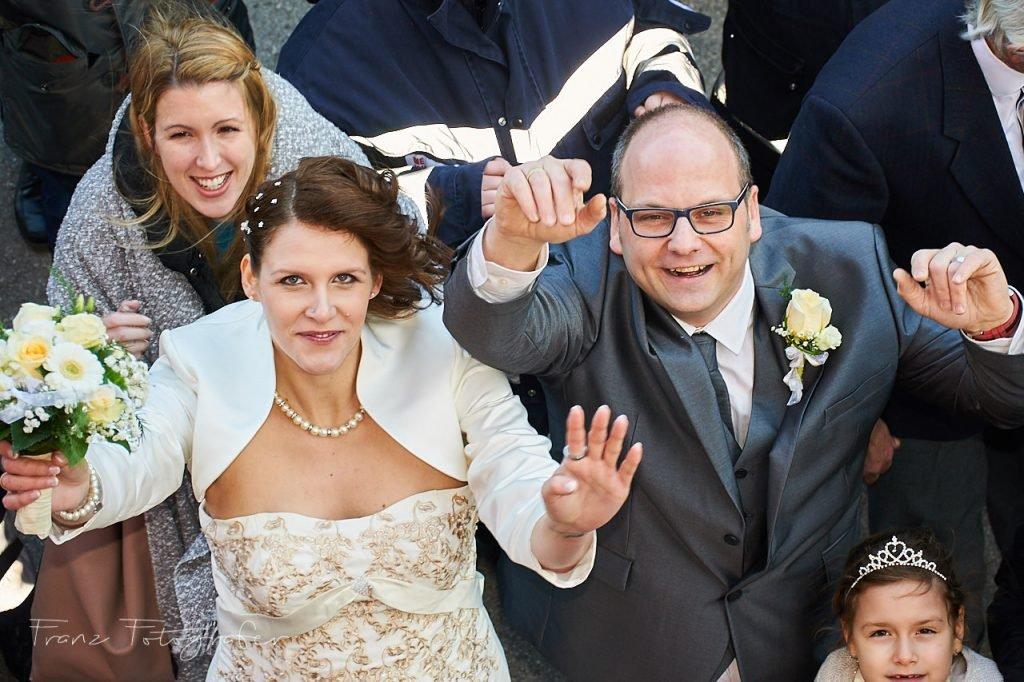 Hochzeitsfotograf in Unterthingau und im Allgäu