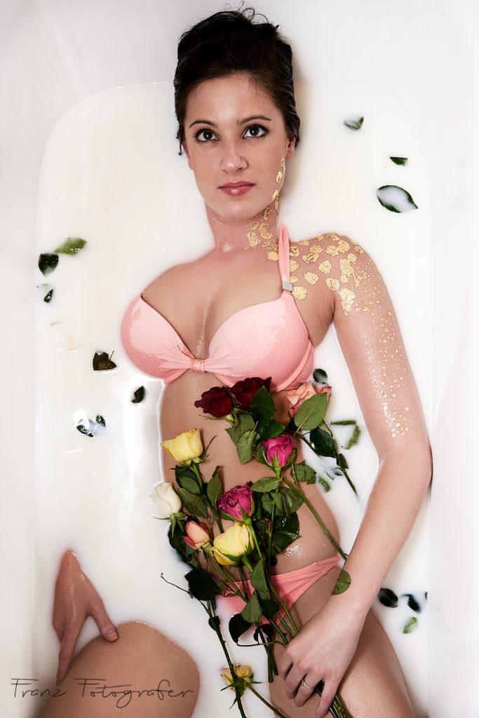 Franz-Fotografer Milk Bath Photography