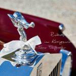 Romantische Hochzeit Rundfahrt im Königswinkel