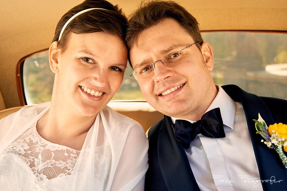 Susanne und Patrick Hochzeit im Allgäu im Schloss Hopferau