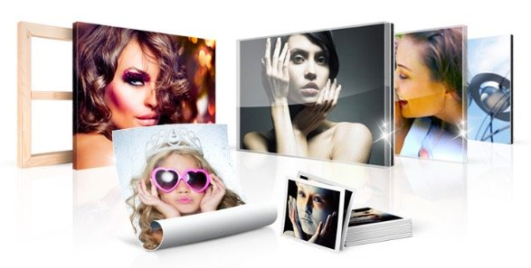 Printpreisliste Foto-Produkten Qualität aus dem Fotolabor. Großformate, Leinwand, Acrylglas, Alu-Dibond, Poster, Fotoabzüge Standard matt, glänzend, silk,