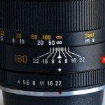 Testbilder mit Nikon D3 und Leica f4/180mm