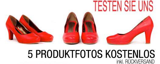 5 Produktfotos kostenlos inkl. Rückversand - www.franzfotografer.eu