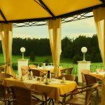 Hotel Auf der Gsteig in Lechbruck am See