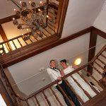 Standesamtliche Trauung im Schloss zu Hopferau 00029