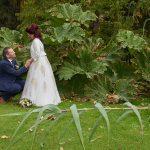 Wedding-Momente von Klara und Frank