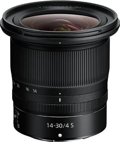 Testbericht: Nikon Z 14-30 mm 1:4 S
