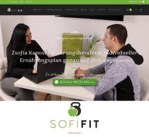 Zsofia Kaposi Ernährungsberaterin Individueller Ernährungsplan genau auf dich angepasst
